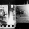 Negative/Positive, 1972, photograph