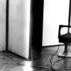 A Corner 1, 1976, video installation & photograph