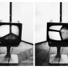 A Corner 1-2, 1976, photograph