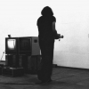 Weariness of my Leg 2, 1976, videoperformance, m Gallery, Bochum