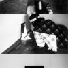 White Black Corner - for Josef Beuys, 1986, Klaus Staeck Edition & Gallery, Heidelberg