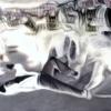 Powerless I, 2011, oil on canvas, 145 x 90cm